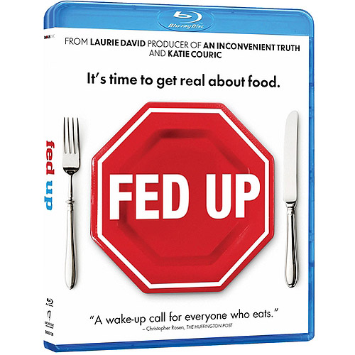 Fed Up (Blu-ray) (Widescreen)