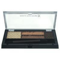 Smokey Eye Drama Kit - # 03 Sumptuous Golds by Max Factor for Women - 1 Pc Palette Eye Shadow & Brow Powder
