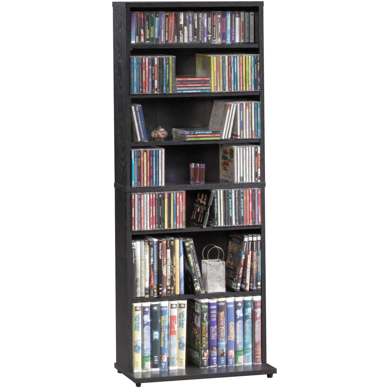 Mainstays Multimedia Storage Tower