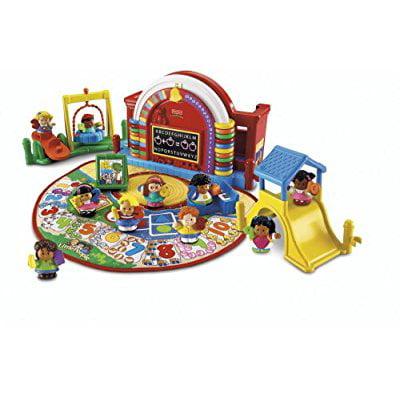 Fisher Price Learn Preschool by