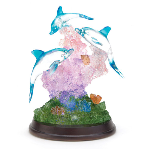 Zingz & Thingz Under The Sea LED Figurine