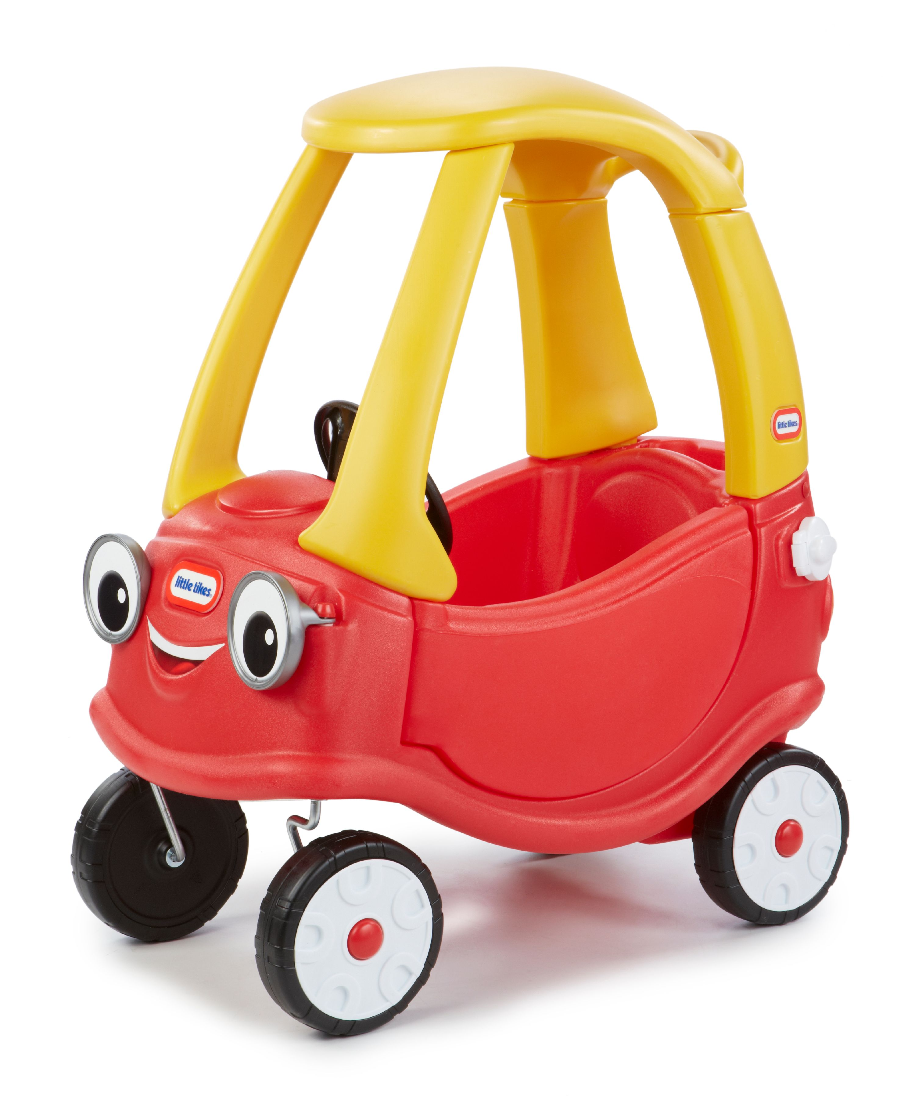 Little Tikes Cozy Coupe by Little Tikes