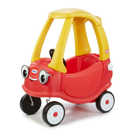 Little Tikes Cozy Coupe Walmartcom