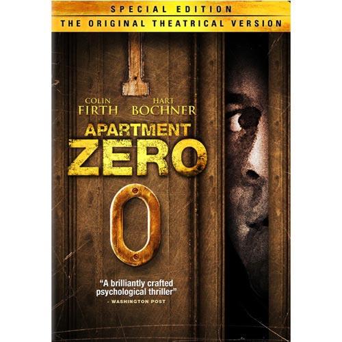 Apartment Zero (Special Edition) (Widescreen)