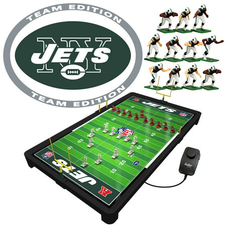 Jet Force Gemini Game (New York Jets NFL Electric Football)