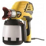 Best Paint Sprayers - Wagner Spray Tech 654053 7.2 EZ Tilt Sprayer Review