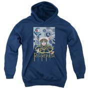 Mighty Morphin Power Rangers Rita Deco Big Boys Pullover Hoodie