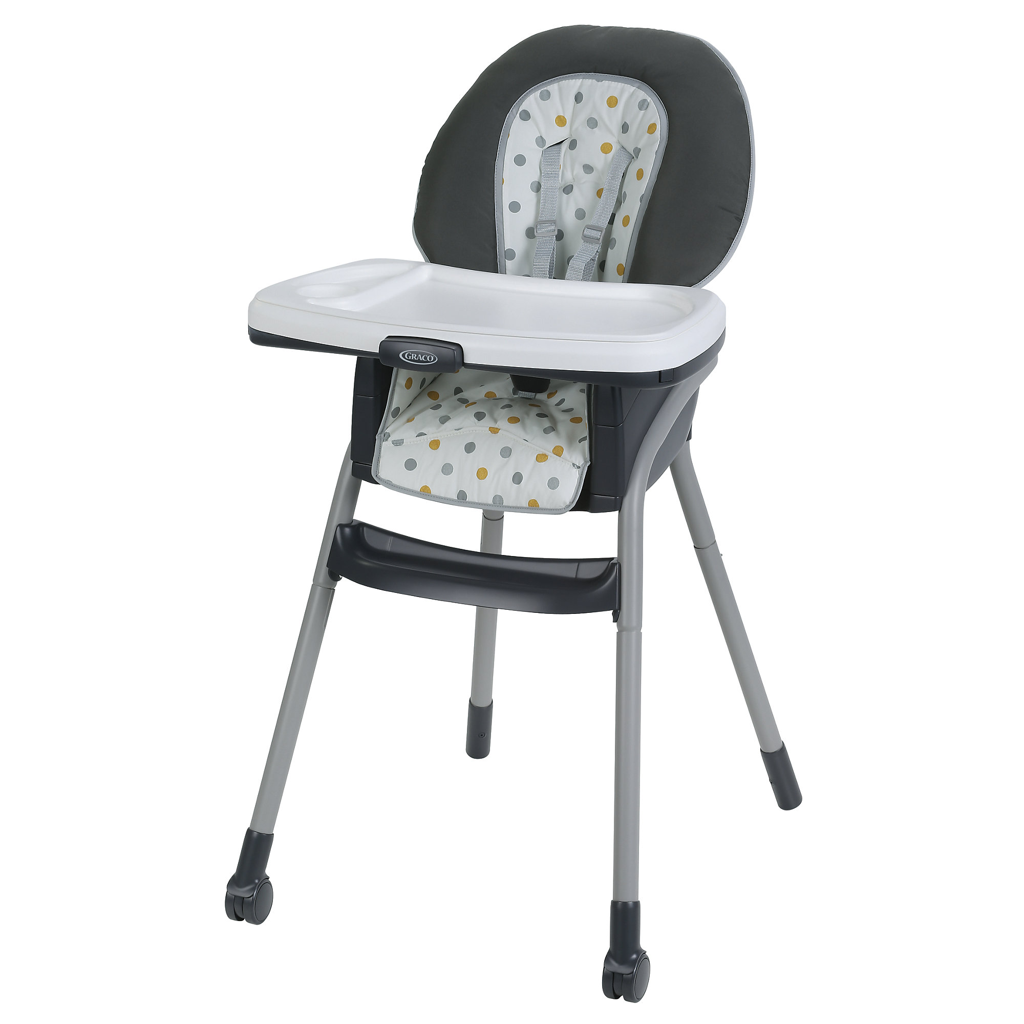 Graco Table2Table Highchair, Goldie