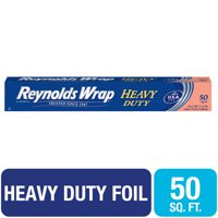 Reynolds Wrap Heavy Duty Aluminum Foil 50 sq. ft. Box