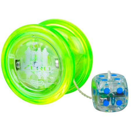 Deals Duncan Freehand Zero Yo-Yo with Pulse Technology, Green Before Special Offer Ends