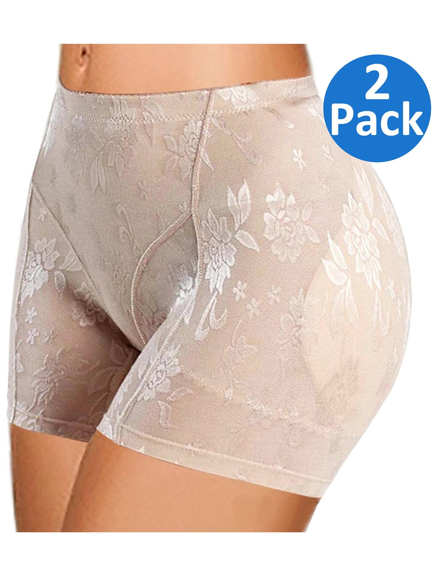 ce2bd234e6f SAYFUT - SAYFUT Butt Lifter Padded Panty Enhancing Body Shaper for Women  Shapewear Boyshorts Control Panties