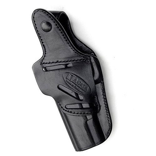 "Tagua Four-In-One Holster with Thumb Break, Inside the Pant, Fits 1911 3"", Right Hand, Black"