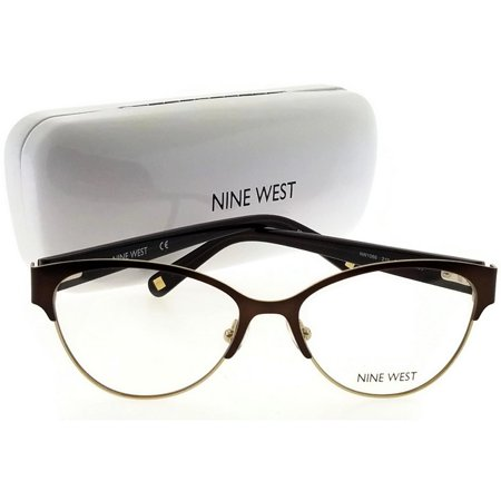 Eyeglasses NINE WEST NW 1066 210 (Eyeglasses For Eyes)
