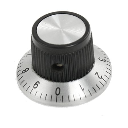 Potentiometer Knobs (0.236