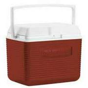 Victory 2A09-04 MODRD Water Cooler, 5 qt, Modern Red per 4 EA