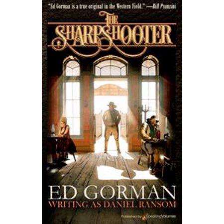 Girl Sharpshooter (The Sharpshooter - eBook)