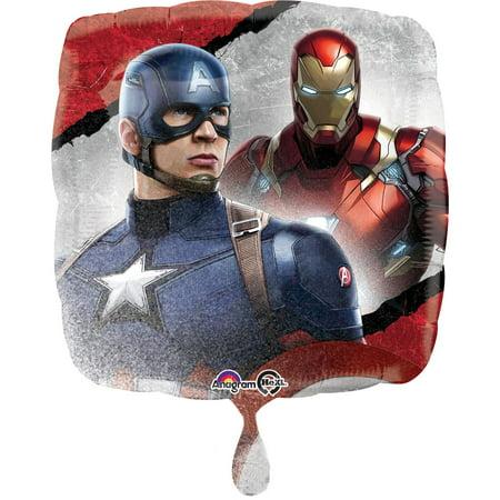 Captain America: Civil War 18
