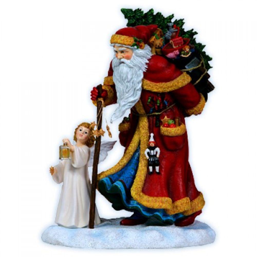 Precious Moments Pipka Memories of Christmas 7121202 Guid...