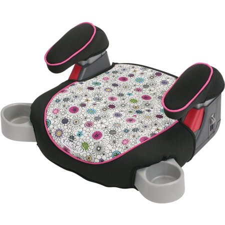 Graco Backless TurboBooster Booster Car Seat Claire  Walmartcom