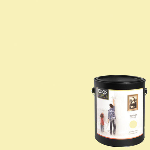 Ecos Paints Pineapple Matte Paint