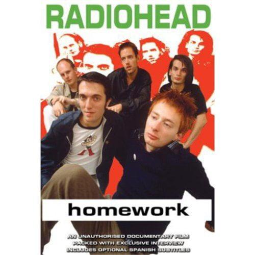 Radiohead Homework Unauthorized Movie free download HD 720p