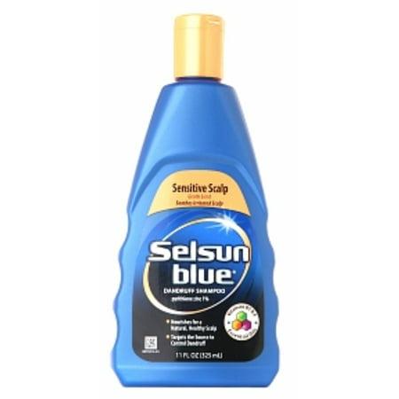 Selsun Blue Scalp Sensible
