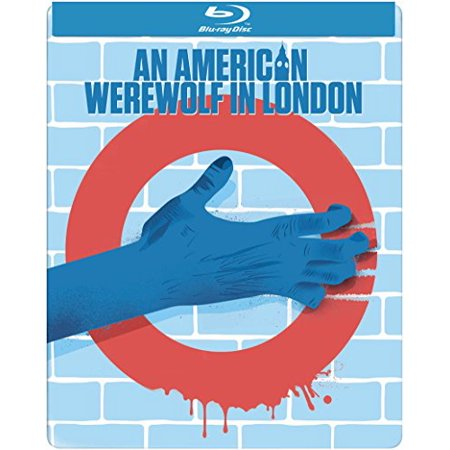 American Werewolf in London (Steelbook) [Blu-ray]