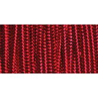 Design Works Craft Trim 10yd-Metallic Red