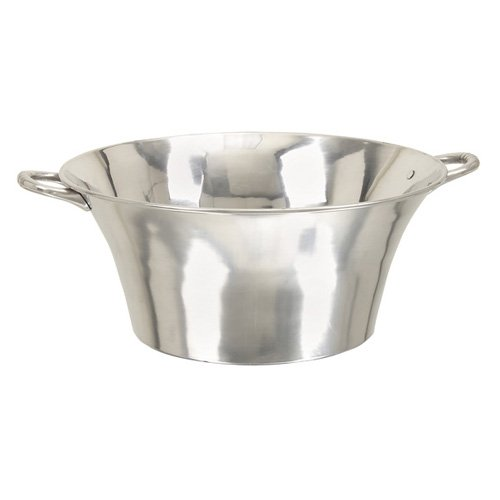Woodland Imports Party Planner Ice & Wine Bucket