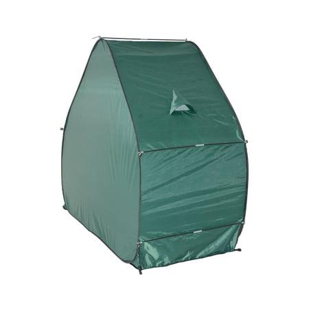 ALEKO BSP79GR Pop-Up Weather Resistant Bike Storage Tent, Green for $<!---->