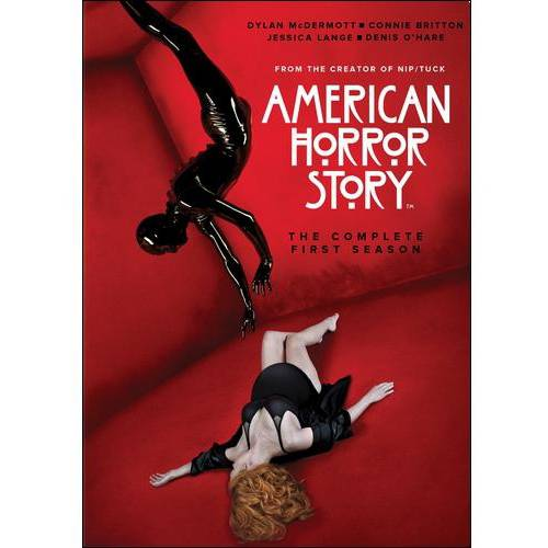 American Horror Story: Murder House: The Complete First Season by NEWS CORPORATION