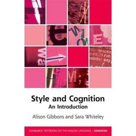 Contemporary Stylistics : Language, Cognition,