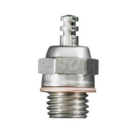 #10 (A5) Glow Plug Cold Air Multi-Colored ()