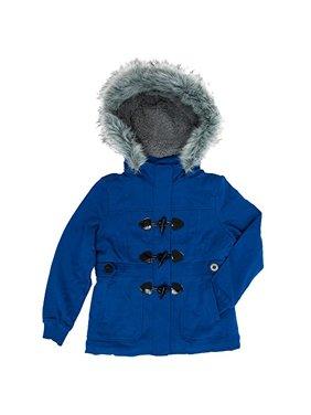 Limited Too Girls' Fleece Jacket