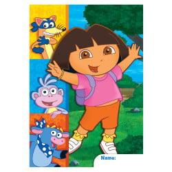 Dora the Explorer 'Party' Favor Bags (8ct) - Dora The Explorer Party Theme