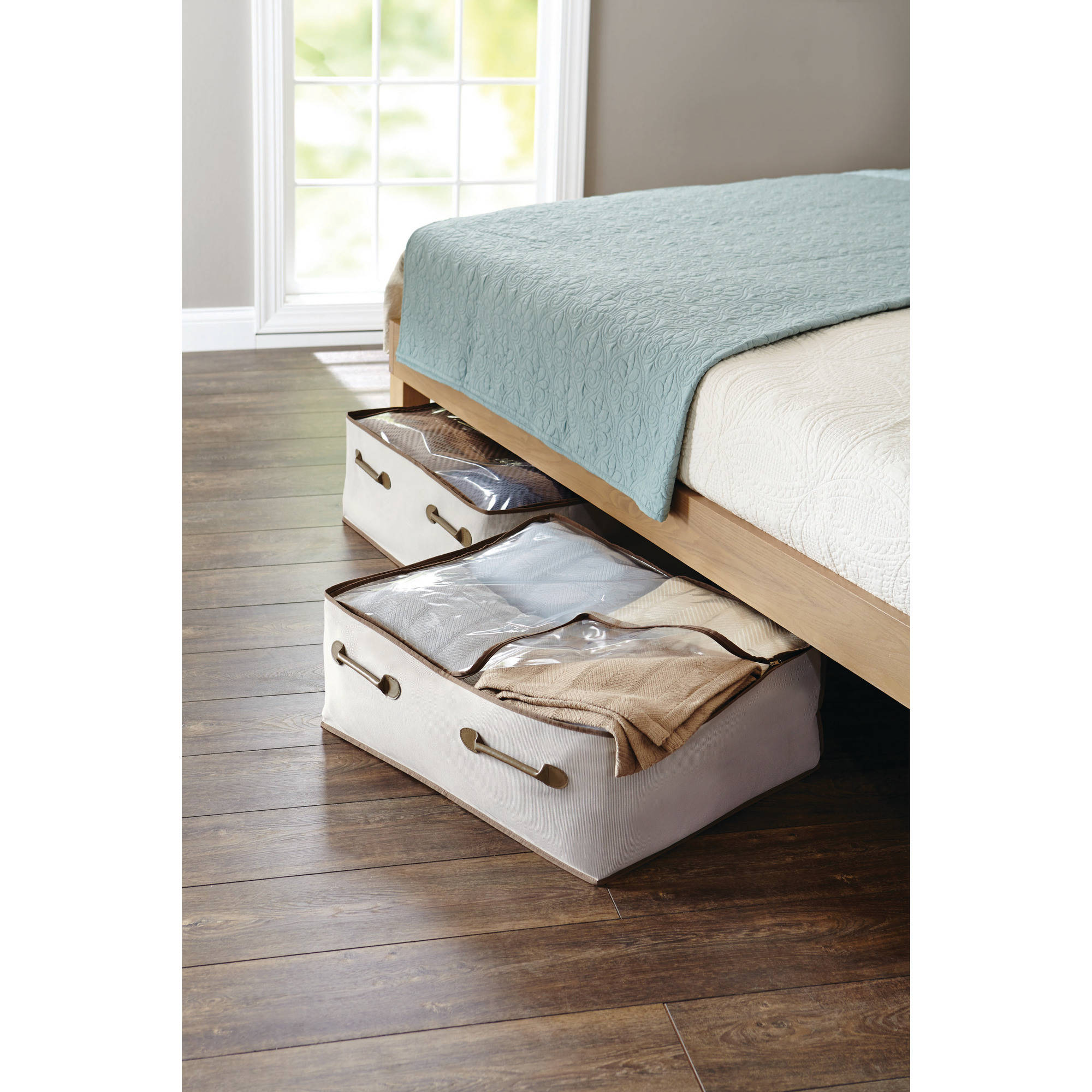 Better Homes and Gardens Underbed Organizer