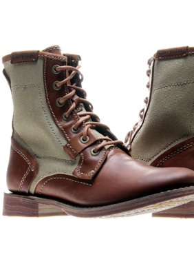 Caterpillar Abe Canvas 6 Bagpipe Men's Boots P718838