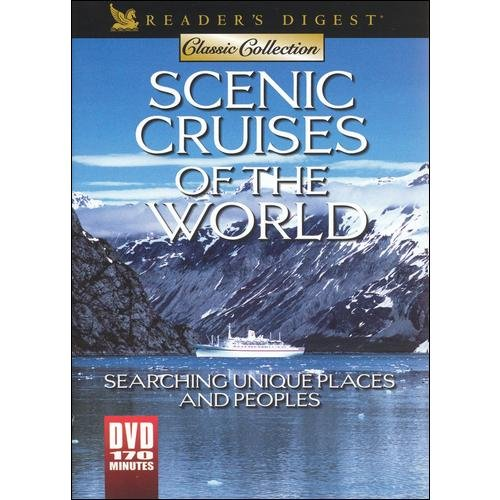 Scenic Cruises Of The World