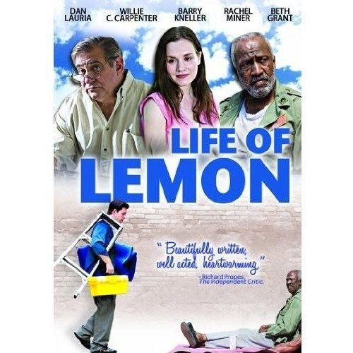 Life Of Lemon (Widescreen)
