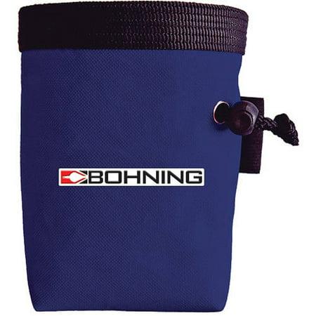 Bohning Accessory Bag, Blue (Bohning Acc Bag)