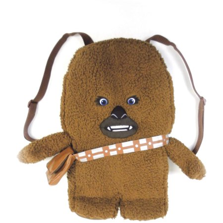Comic Images Backpack Pals Star Wars Chewbacca