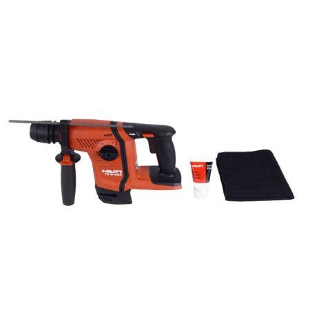 Hilti TE4-A22 SDS Cordless Rotary Hammer Drill 22V 1/4 - 5/8