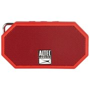 Altec Lansing iMW257 Mini H20 Bluetooth Speaker