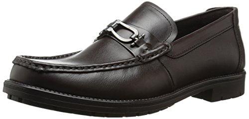 Giorgio Brutini Men's 47874 Flosko Slip-On Loafer, Brown, 7 M US by Giorgio Brutini