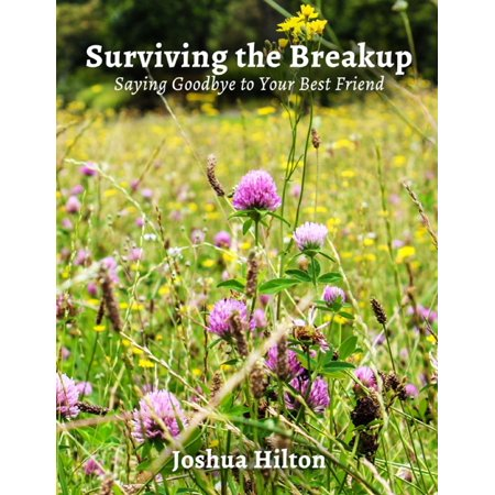 Surviving the Breakup: Saying Goodbye to Your Best Friend - (Best Friend Break Up Care Package)