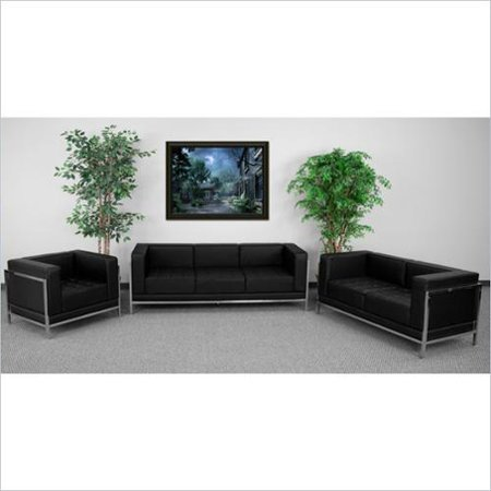 Flash Furniture Hercules Imagination Series 3 Piece Sofa Set