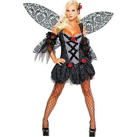 Fairy Spoiled Adult Halloween Costume - Fairies For Halloween