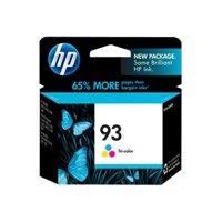 HP 93 Ink Cartridge, Tri-color (C9361WN)