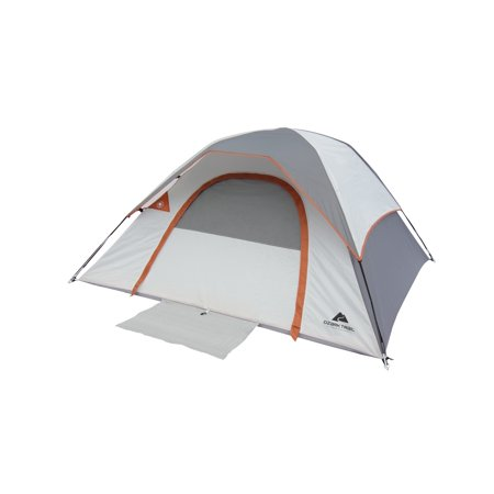 Ozark Trail 3-Person Camping Dome Tent (Best 4 Person Tent For The Money)