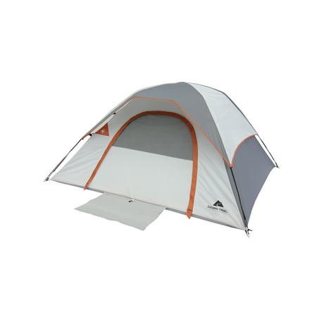 Ozark Trail 3-Person Camping Dome Tent